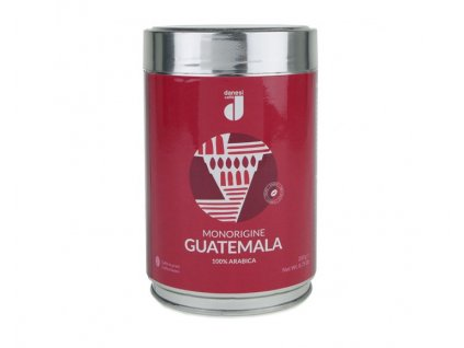 danesi monorigine guatemala 250 g nejkafe cz