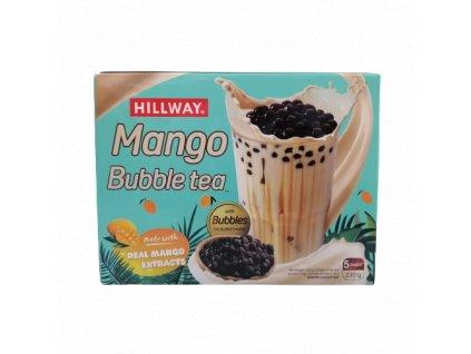 hillway bubble tea mango 230g nejkafe cz