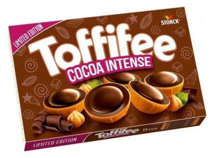 Toffifee Cocoa Intense nejkafe cz