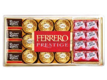 Ferrero prestige 246g nejkafe cz