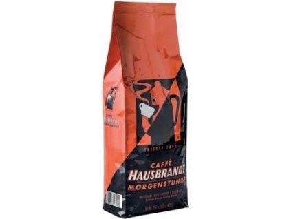 hausbbrandt morgenstunde 1kg zrnkova top kava nejkafe cz