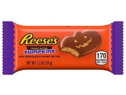 reeses peanut butter pumpkin nejkafe cz