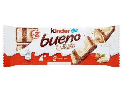 kinder bueno white 43g nejkafe cz