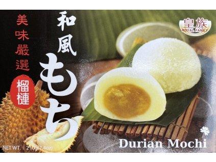 Mochi-durian-nejkafe-cz