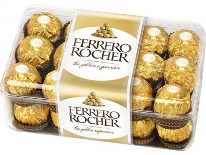 Ferrerro rocher 375g nejkafe cz