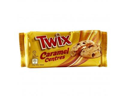 Twix Caramel Centres 144g nejkafe cz