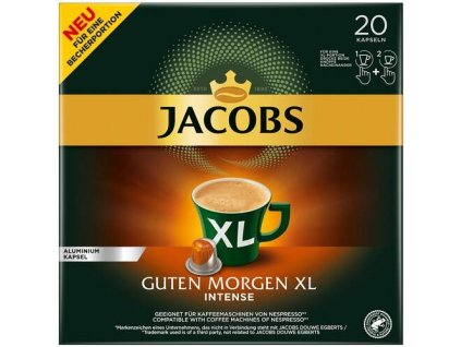 jacobs nespresso gutenmorgen intense nejkafe