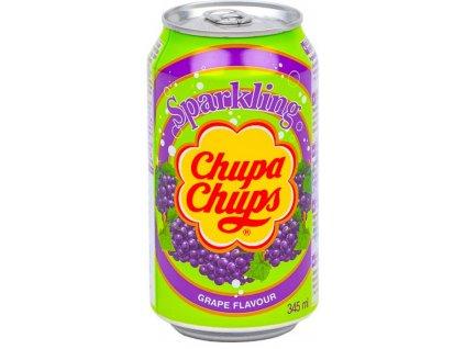 chupachups grape nejkafe