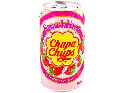 chupachups strawberry cream2 nejkafe