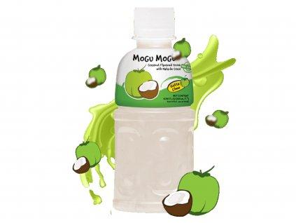 Altercos Coconut Mogu Mogu nejkafe