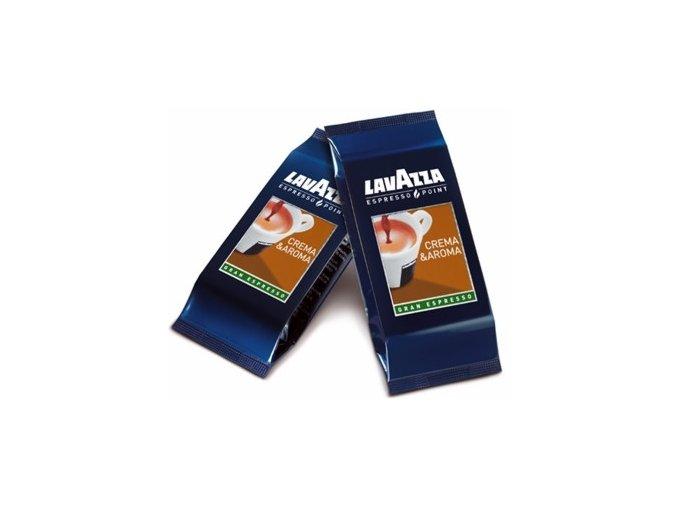 crema and aroma gran espresso