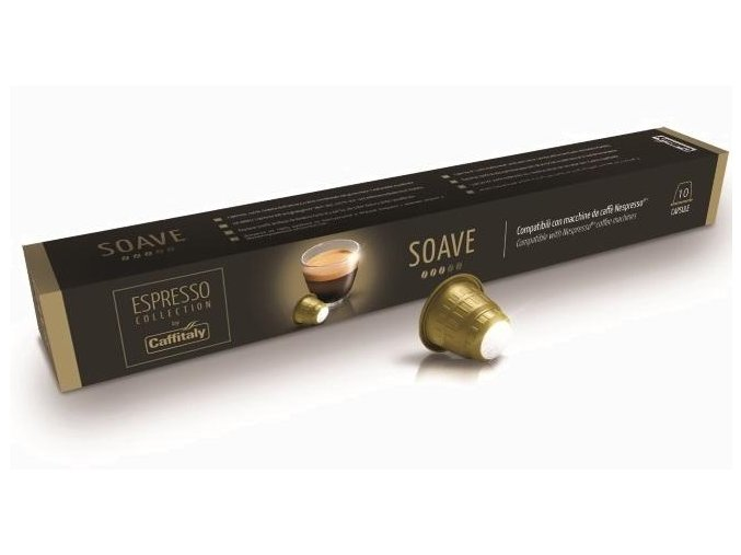 espresso collection stick soave big1