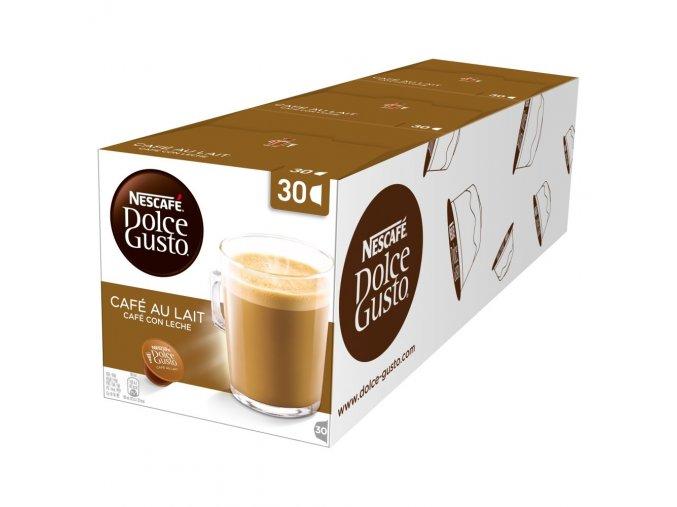 Cafe au lait 30 3
