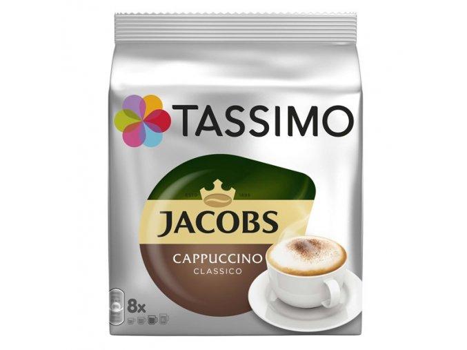 JK Cappuccino