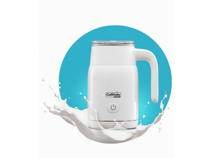 Napěňovač mléka Caffitaly Montalatte Buongiorno