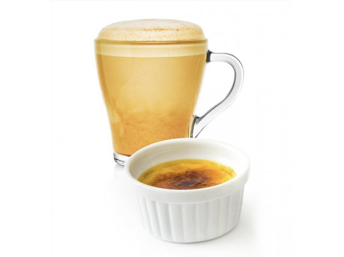 360 dolce gusto compatibili creme brulee
