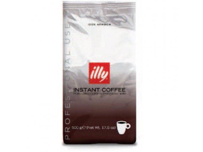 instantni kava illy 500g