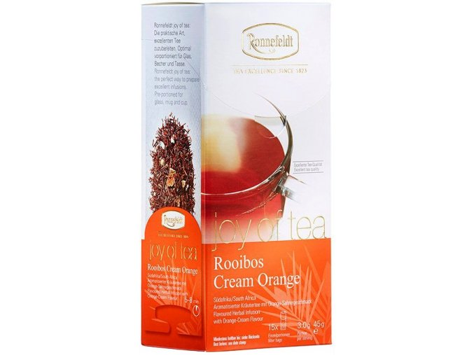 rooibos cream orange 1