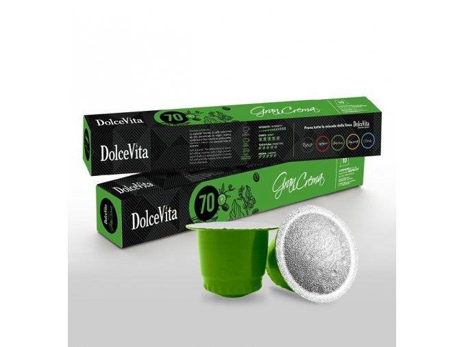 DV render NES Espresso GranCrema low