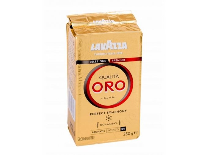 lavazza qualita oro ground 250