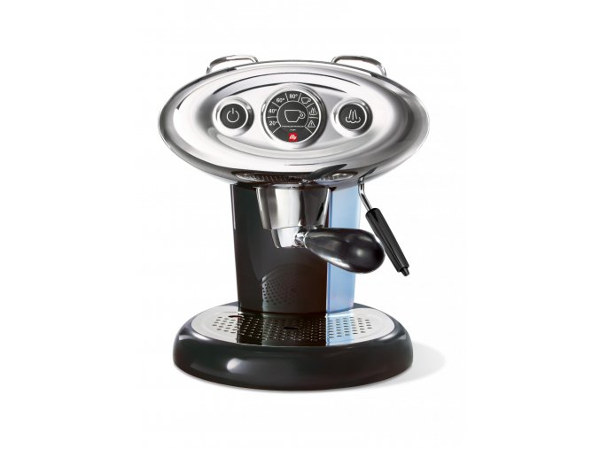 Kávovar Illy Francis X7.1 černý
