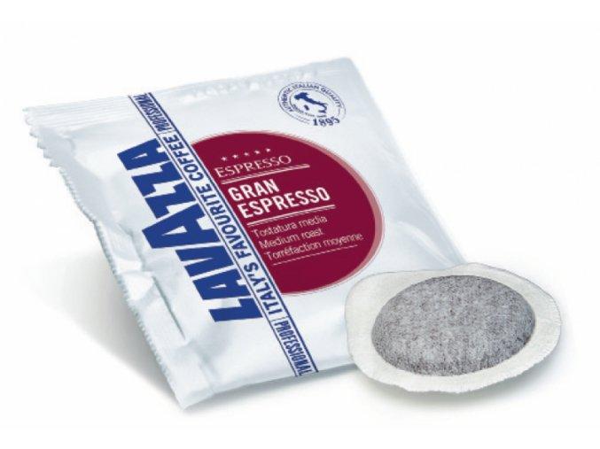 cialda lavazza ese filtro carta d. 44 gran espresso originale in vendita large