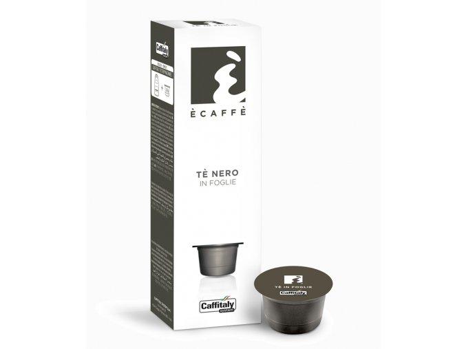 Caffitaly E Caffe te foglie capsule caffe big
