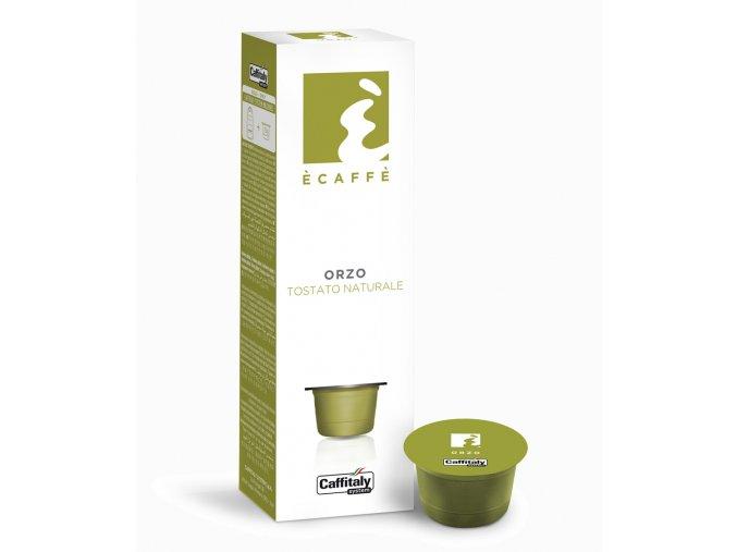 Caffitaly E Caffe orzo capsule caffe big