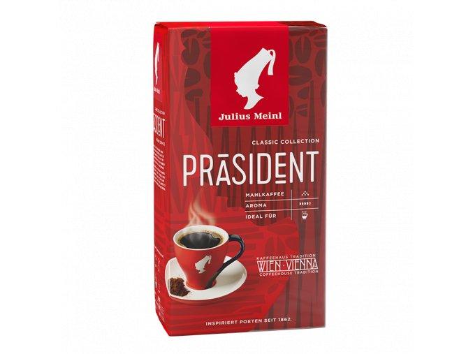 Julius Meinl Präsident Mahlkaffee 250 g