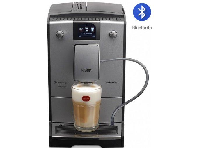kavovar nivona 769