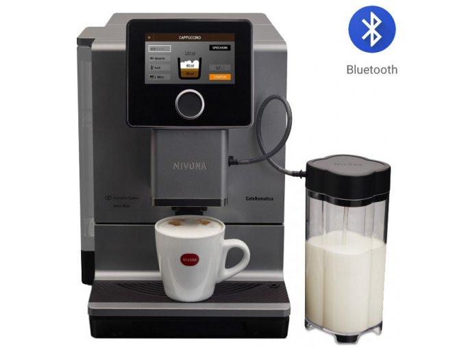 kavovar nivona 970
