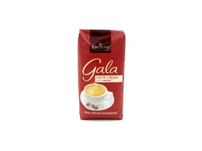eduscho gala caffe crema zrnkova kava 1 kg