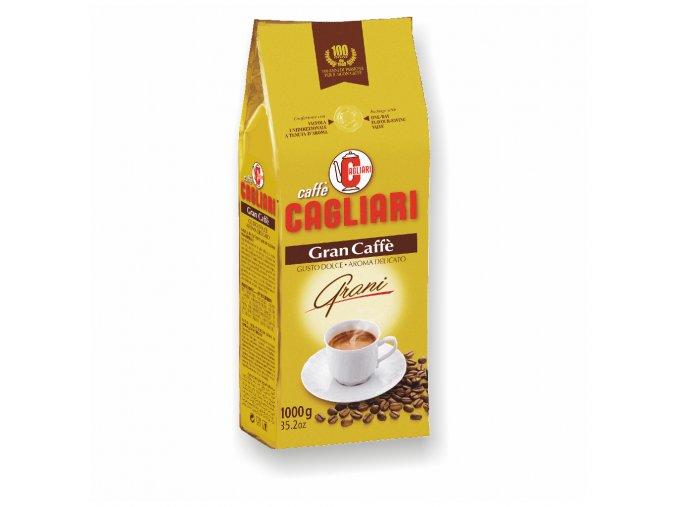 3962 1 cagliari caffe gran caffe 1kg zrnkova lava 70 arabica 30 robusta caffeitaliano