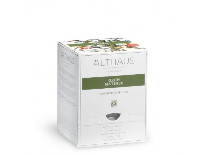 gruen matinee gruener tee aromatisiert pyra pack althaustea 01
