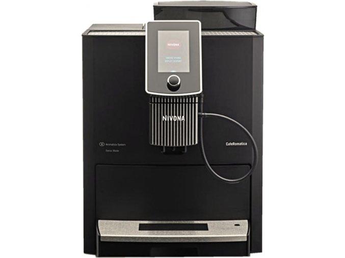 Nivona CafeRomatica NICR 1030  Pro malé firmy a velké rodiny