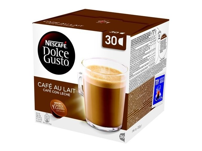 cafe au lait30