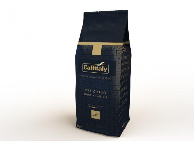 Caffitaly GOLD TASTE Prezioso beans