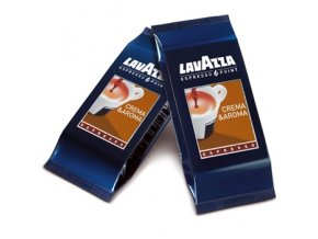 Kapsle lavazza espresso point crema&aroma