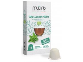 Mint MustTea