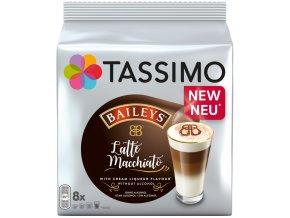 Latte Macchiato Baileys