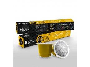 DV render NES Espresso GranGusto low