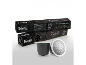 DV render NES Espresso Ristretto low
