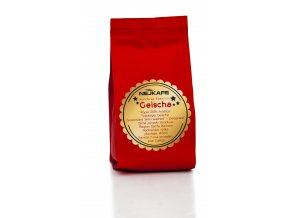 Prémiová pražená káva Honduras Geischa 100% Arabica 250g
