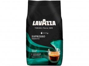 Lavazza Espresso Perfetto zrnková káva 1kg