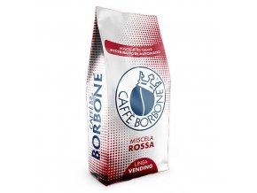 0004827 1 kg grani caffe borbone vending miscela rossa