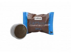 Kapsle Caffitaly Deca do Lavazza Espresso Point® 50 ks. Cena kapsle 5,80Kč