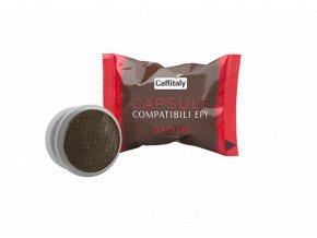 Kapsle Caffitaly Deciso do Lavazza Espresso Point® 50 ks. Cena kapsle 5,80Kč