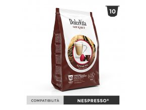 DOLCEVITA GOURMET ginseng nespresso