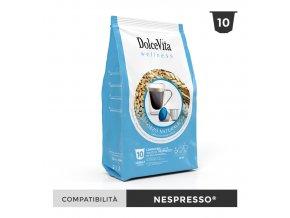 DOLCEVITA wellness orzo nespresso