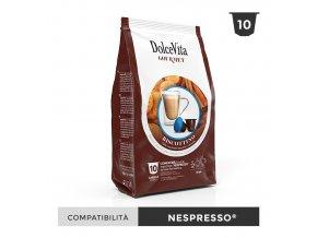 DOLCEVITA GOURMET biscotto nespresso